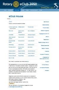 eClub house