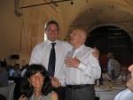 Raffaele e Chiara - Oscar Vaghi.JPG
