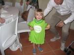 7. Sara Cavallini con la maglietta di Tamanak.JPG